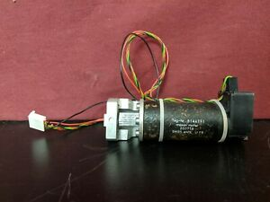 Maxon 200756 Motor 8144761 With Heds 5540 Encoder C11 0205 A 30 Day Guarantee