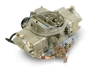 Holley 0 80531 4150 850 Cfm Carburetor Carb