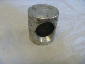 Aston Martin Db4 Front Suspension Reaction Ball Retainers Good Used Parts