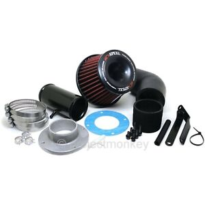 Apexi 508 t003 Power Intake Air Filter Kit Fits Toyota Corolla Levin Gts Ae86