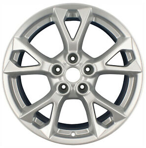 62582 Refinished 2012 2014 Nissan Maxima 18 Inch Wheel Rim
