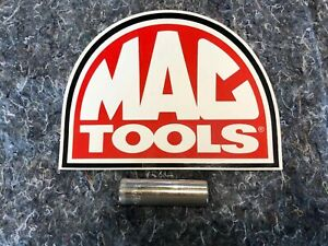 Mac Tools Xd6 3 8 Drive 15mm 6 Point Deep Chrome Socket Made In Usa
