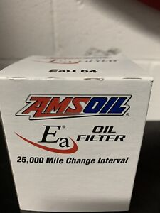 Amsoil Ea Oil Filters Engine Oil Filter Shipping Fast Shipping