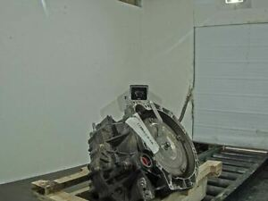 2000 2003 Ford Focus Transmission Transaxle At 2783957