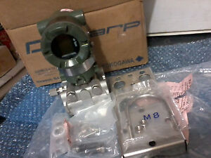 Yokogawa Eja310a Level Pressure Transmitter Transducer Japan