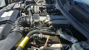 95 Z28 Lt1 5 7 Engine With Complete With T 56 6 Speed Transmission 134k