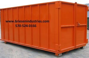 Hooklift Rolloff Tool Body Construction Container Box