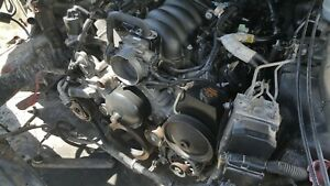 Ls1 Camaro Z28 Ss Trans Am Ws6 5 7l Engine With Auto Trans 1999
