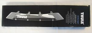 Thule 38 Airscreen 8701 Roof Rack Wind Fairing Reduces Noise And Resistance Nib