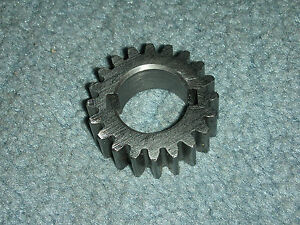 New Atlas Craftsman 10 12 Inch Lathe 20 Tooth Change Gear Steel Usa Made