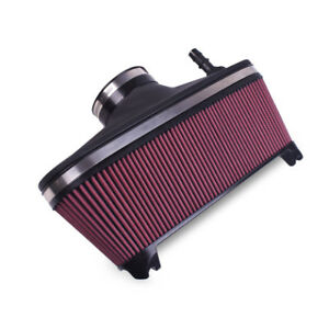 Airaid 861 042 Synthamax Cold Air Intake System 97 04 Chevy Corvette C5 Ls1 5 7l