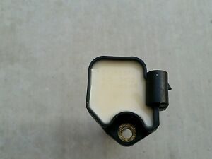 Cadillac Northstar Ignition Coil On Plug Cop White Top 2004 2005