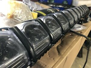 Rigid Industries Adapt 30 Inch Led Light Bar 23041 In Gently Used Shape