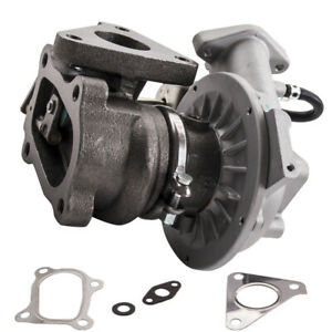 Rhf4 Turbo Charger For Nissan Frontier Diesel Navara Yd25 Md22 2 5l 14411 vk500