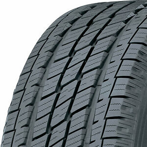 2 New P245 65r17 Toyo Open Country H T 105h All Season Tires 362010