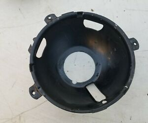 1961 1965 Lincoln Continental Headlight Bucket Rl Right Side Low Beam