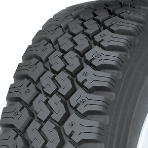 1 New Lt265 70r18 Toyo M 55 124 121q E 10 Ply Commercial Tires 312200