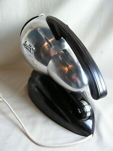 1930 Streamline Hanau Desklamp Art Deco German Machine Age Industrial Jumo Rare