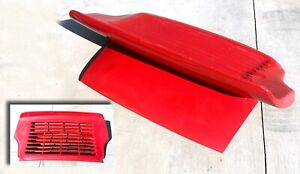 Porsche 911sc Rear Engine Lid With Wing