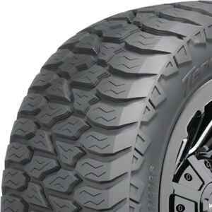 4 new 305 60r18 Amp Terrain Attack At A 124 121r E 10 Ply Tires 305 6018amp ca3