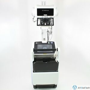 Ge Optima Xr220amx 30kw Digital X ray System
