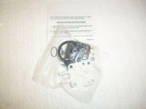 Windshield Washer Pump Repair Kit Op1664