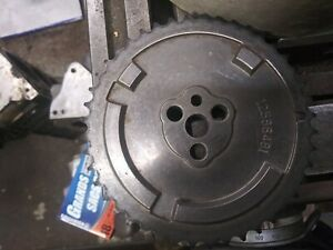 Ls3 Ls2 Timing Chain Cam Camshaft Gear Sprocket 58x 3 Bolt Used Gm 12586481