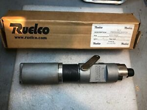 Ruelco Ss 2 Pressure Switch 4202 1r000 Range 20 230 Psi 316 Stainless