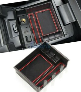For Mazda M6 Atenza 2014 2018 Armrest Glove Storage Box Car Styling Accessories