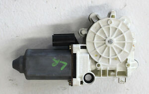 Bmw Oem E36 Convertible 95 99 Left Rear Window Lifter Regulator Motor Driver M3