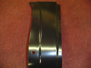 1947 54 Chevy Gmc Truck Left Hand Lower Cowl Panel