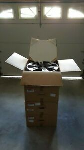 Honda Rtl e Ridgeline New Oem Wheels boxed