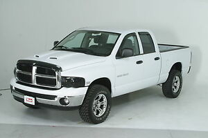 2006 2009 Dodge Ram 2500 Pickup Slt Large Two Piece Smooth Hood Scoop