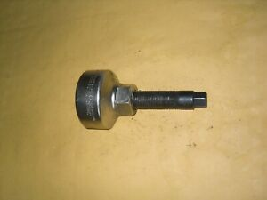 Snap On Cj124 Cj124 1 Power Steering Alternator Pulley Puller Usa