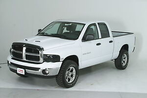2005 Chevrolet Colorado Sport Ls Large Two Piece Smooth Hood Scoop