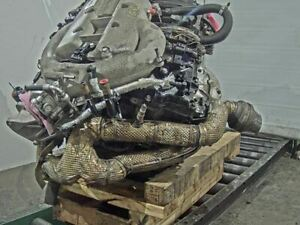 2005 2006 Buick Lacrosse Engine Assembly 3 6l 2823892