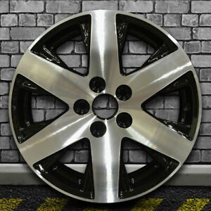 Machined Black Oem Factory Wheel For 2014 Honda Ridgeline Se 18x7 5