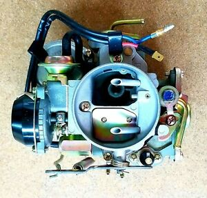 Carburetor Carb Fit Datsun 720 80 81 L20b 2 0l Z22 2 2l Nissan Genuine Parts New