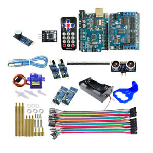 Distance Sensor Arduino In Stock | JM Builder Supply and