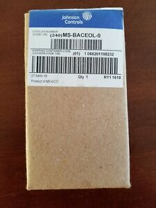 Johnson Controls Ms baceol 0 End of line Terminator Rs485 24 Vac