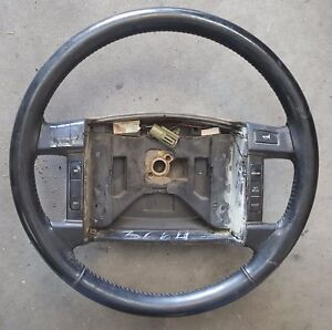 90 91 92 93 Mustang Steering Wheel Cruise Horn Switches Gt Lx 5 0