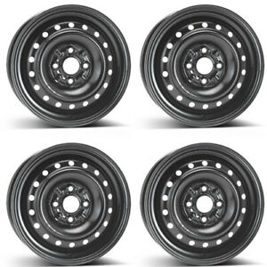 4 Alcar Steel Wheels 5645 5 0x14 Et40 4x100 For Subaru Justy Rims