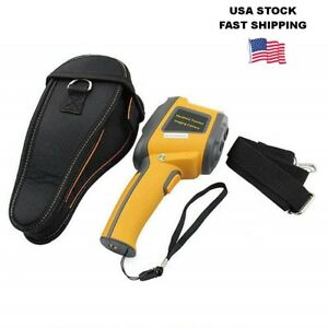 Ht 02 Handheld Infrared Thermal Imaging Camera