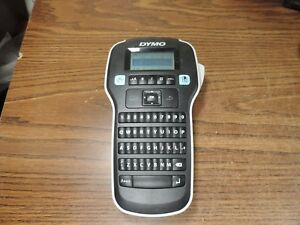 Dymo Lable Maker Handheld Label Maker Labelmanager 160