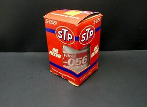 Vintage Stp S 0561 Oil Filter Replaces Ac Pf53 Fram Ph2870a Lee If213hp