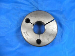 1 3 16 18 Nef 2 Thread Ring Gage 1 1875 No Go Only P d 1 1462 Inspection Tool