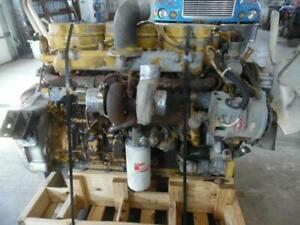 1990 Cat 3176a 800k Diesel Engine For Sale 1 Year Limited Warranty