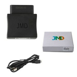 Handy Baby Obd Adapter Read Id48 Data From Volkswagen Cars Jmd Assistant