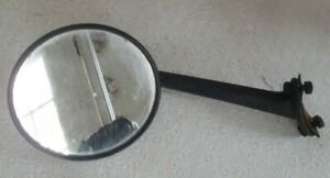 Vintage Antique Auto Or Truck Side View Mirror