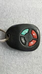 2002 Chevy Tahoe Fob remote 1654929